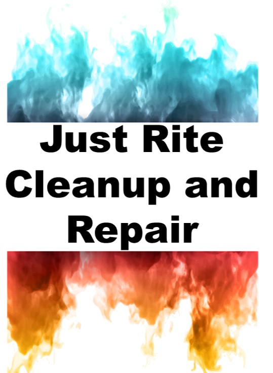 Detroit Water Fire Flood Smoke and Storm Damage Damage Restoration | Just Rite Cleanup and Repair